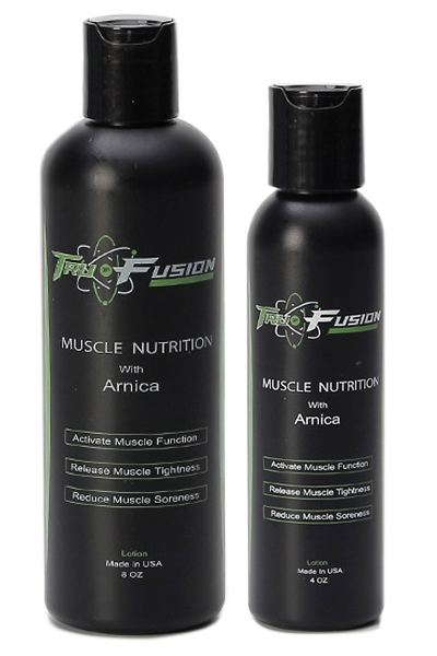 TruFusion Arnica Muscle Cream